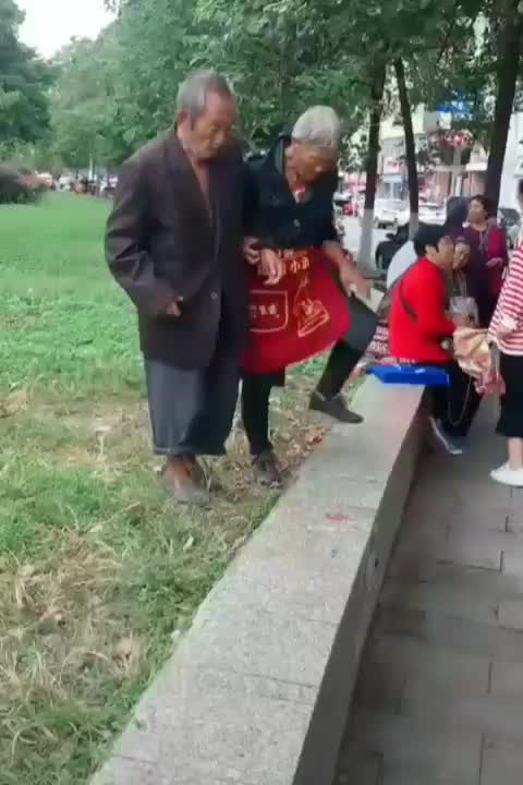 Watch and share Love Knows No Age GIFs by txhno on Gfycat