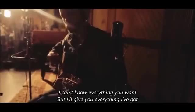 Shane Filan - All You Need To Know (Studio Version) GIF