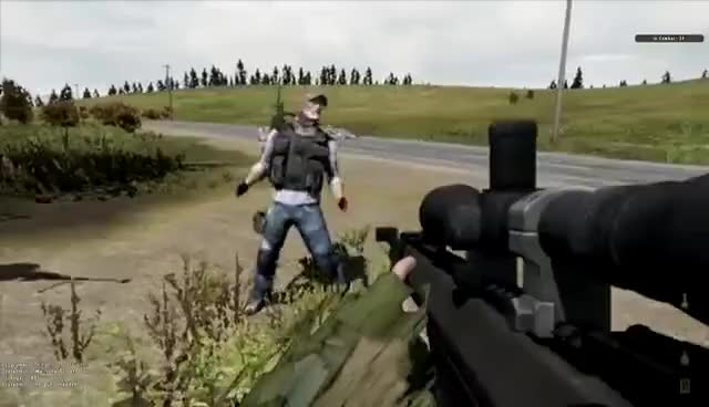 Watch DayZ hackers GIF on Gfycat. Discover more DayZ hackers GIFs on Gfycat