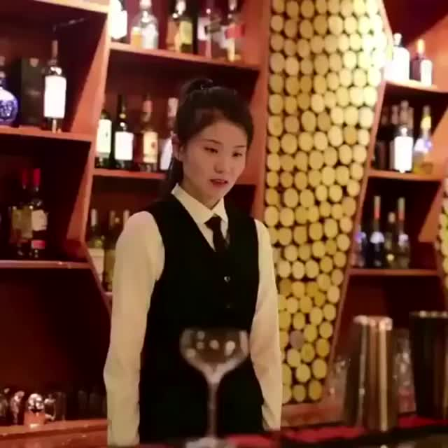 Watch and share Bartender Skills GIFs on Gfycat