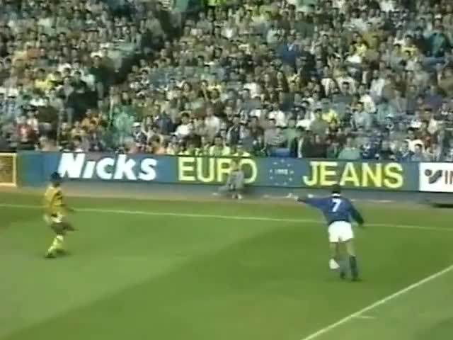 Watch Everton 3 Coventry 0 - 21 September 1991 GIF on Gfycat. Discover more everton, peter beardsley GIFs on Gfycat