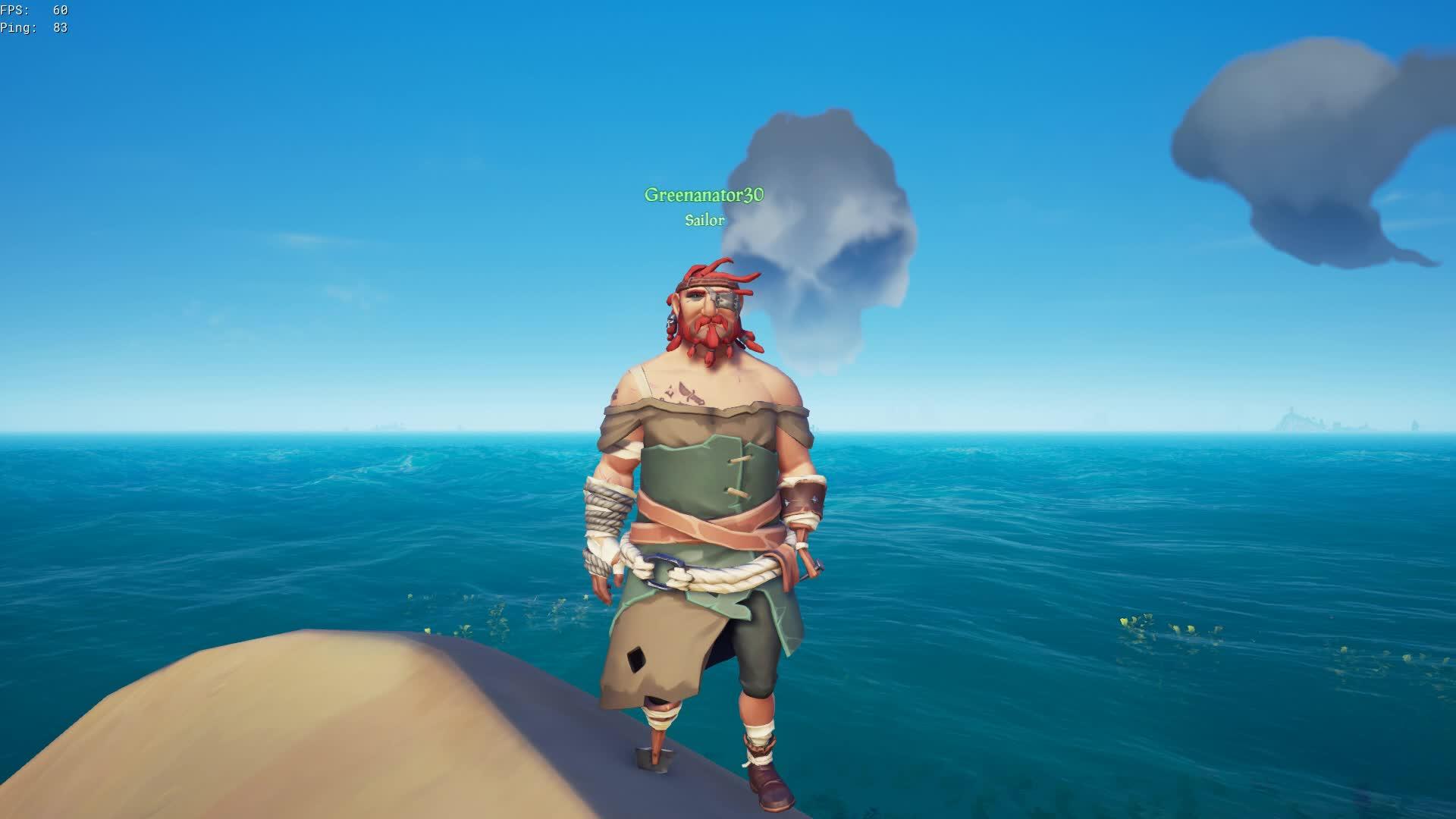 seaofthieves, Sea of Thieves 2019.01.23 - 15.18.19.05 GIFs