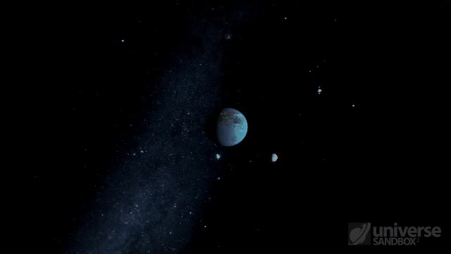 Watch and share Universe Sandbox Video GIFs on Gfycat