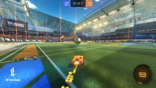 Watch Assist 3: Aether GIF by Gif Your Game (@gifyourgame) on Gfycat. Discover more Aether, Assist, Gif Your Game, GifYourGame, Rocket League, RocketLeague GIFs on Gfycat