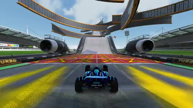 Watch and share Trackmania Forever 2019.07.14 - 10.02.02.03 GIFs on Gfycat