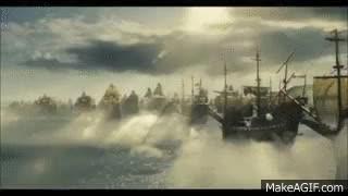 Watch and share Spanish Armada GIFs on Gfycat