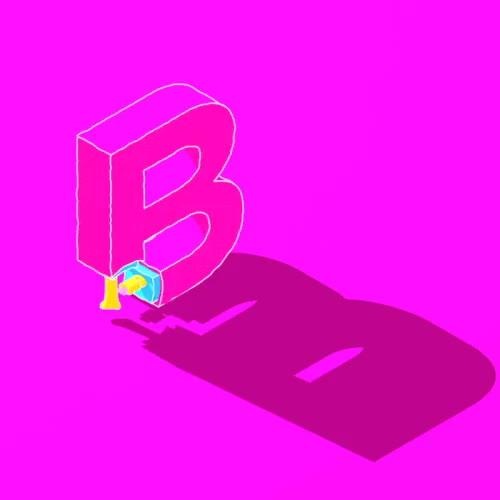 Watch #b GIF on Gfycat. Discover more abc, animation, animators on tumblr, artists on tumblr, b, bones, design, gif, loop, type GIFs on Gfycat