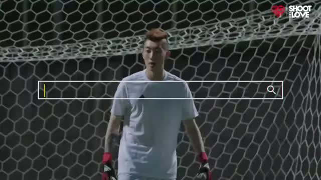 Watch and share Goalkeeper GIFs by loysko on Gfycat