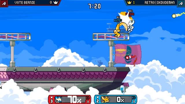 Watch and share Rivals Of Aether GIFs by dkdudeman on Gfycat