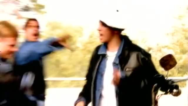 Watch and share Backstreet Boys - We've Got It Goin' On GIFs on Gfycat