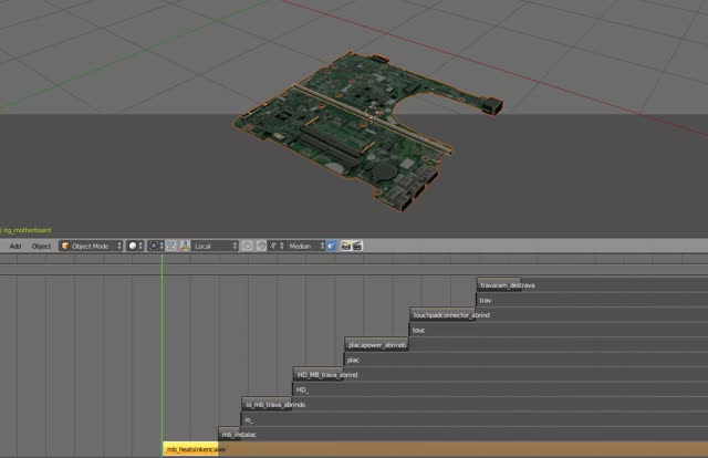 Watch and share Motherboard Blender GIFs on Gfycat