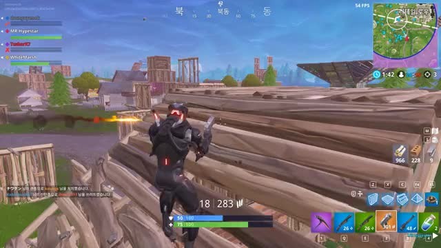 Watch and share Fortnitebr GIFs and Fortnite GIFs by inventeam1 on Gfycat