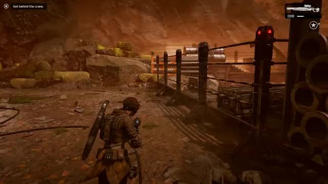 Watch and share Gearsofwar4 GIFs by Fire on Gfycat