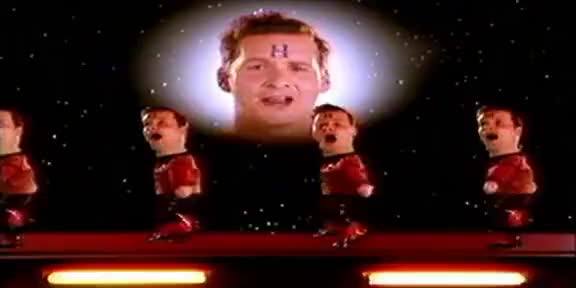 Watch Rimmer's Song GIF on Gfycat. Discover more Ace, Arnold, Hologram, Red Dwarf, Rimmer, Rimmer\'s song, Smeghead, Song GIFs on Gfycat