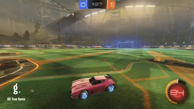 Watch Save 6: Albion Hog GIF by Gif Your Game (@gifyourgame) on Gfycat. Discover more Albion Hog, Gif Your Game, GifYourGame, Rocket League, RocketLeague GIFs on Gfycat