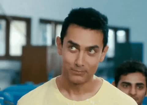 Watch and share Aamir Khan GIFs and Celebs GIFs on Gfycat