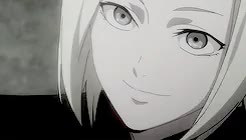 Watch hanna GIF on Gfycat. Discover more 1000, bt!gif, detectives/investigators are totally one of my fav things, goals tbh, tgedit, tokyo ghoul, tokyo ghoul root a, tokyo ghoul √a GIFs on Gfycat