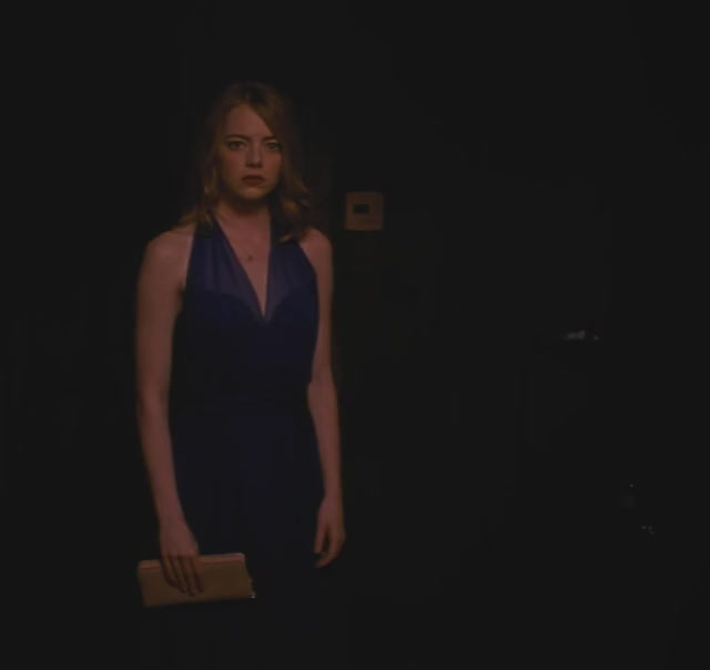 Watch Stunned and speechless - Emma Stone GIF by La La Land (@lalaland) on Gfycat. Discover more lalaland, lionsgate, movies GIFs on Gfycat