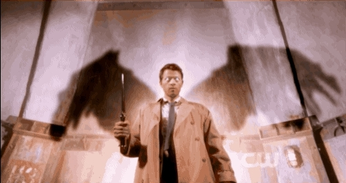 Castiel Fanfiction Gifs Search | Search & Share on Homdor