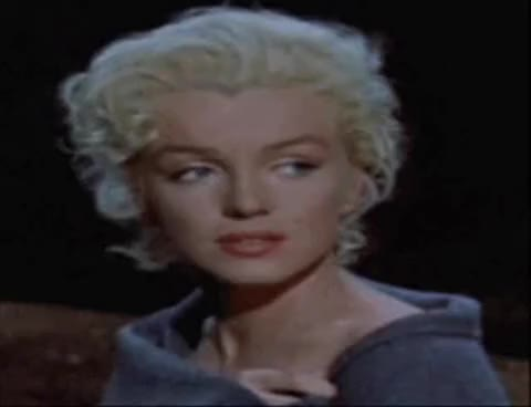 Watch and share Marilyn Monroe - Forever Young GIFs on Gfycat