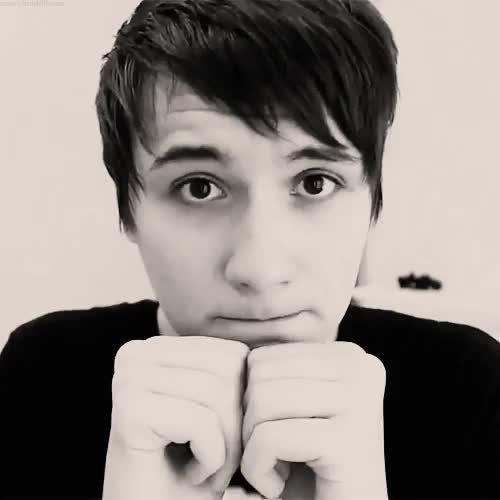 Watch and share Danisnotonfire Gif GIFs and Tags For Notes GIFs on Gfycat