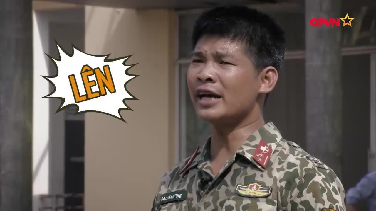 Tưởng bánh bèo thực thụ, Hương Giang xuất sắc hoàn thành nhiệm vụ trong sự tán thưởng của đồng đội