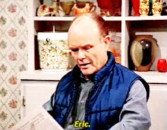 Watch 1k that 70s show mygif that 70 GIF on Gfycat. Discover more kurtwood smith GIFs on Gfycat