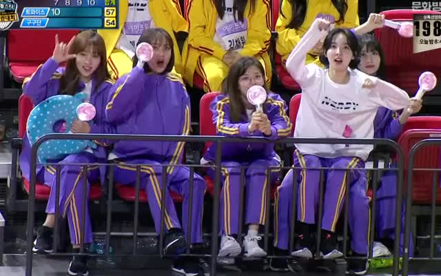 Watch and share Lunar New Year GIFs and Jeongyeon GIFs by Hyosung on Gfycat