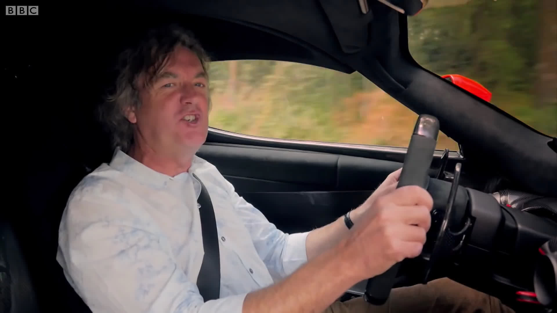 James May, LaFerrari, Top Gear, topgear, James Drives Forever GIFs