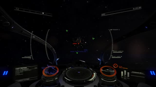 Watch and share Elite Dangerous GIFs and Space Odyssey GIFs by CMDR Winslow on Gfycat