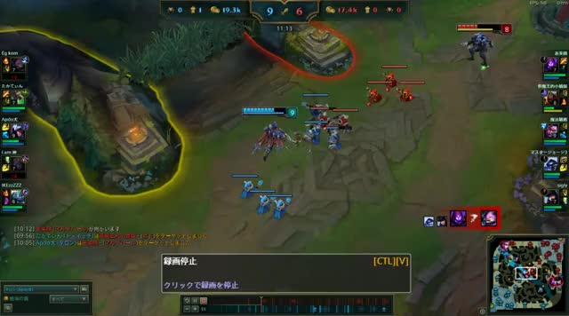 Watch and share Talonmains GIFs on Gfycat