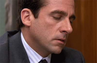 baseball, nfl, Michael Scott Eww GIFs