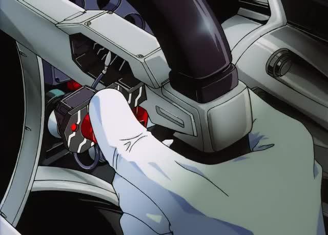 Watch [Future GPX Cyber Formula SIN] GIF by bruha (@jmaisonet) on Gfycat. Discover more anime GIFs on Gfycat