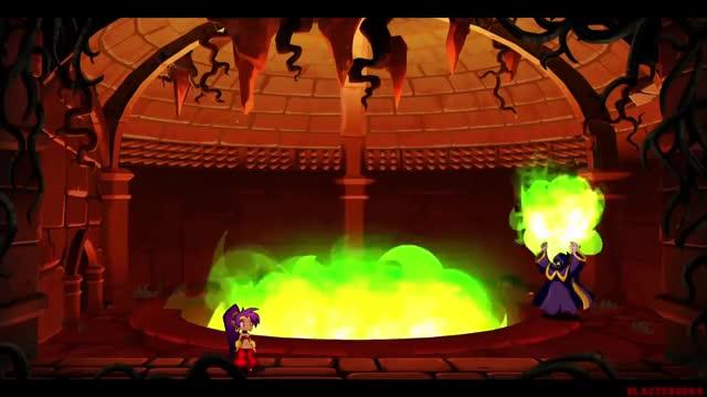 Watch and share Shantae GIFs and Sky GIFs on Gfycat