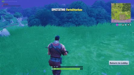 Watch and share Fortnite GIFs and Aimbot GIFs by Adri on Gfycat