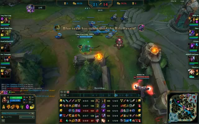 Watch and share Nid Ivern 2v4 GIFs on Gfycat
