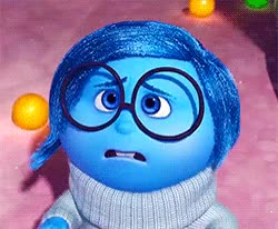 Watch Sadness GIF on Gfycat. Discover more related GIFs on Gfycat