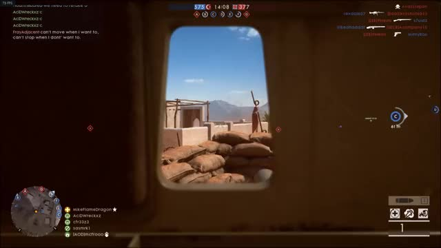 Watch Lucky Shot GIF by MikeFlame (@mikeflame) on Gfycat. Discover more Battlefield 1 GIFs on Gfycat