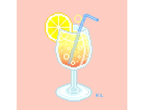 Watch Certainly starting to feel like summer, making a set of thes GIF on Gfycat. Discover more 8bit, fizzy, game art, game dev, game development, orange, pixel animation, pixel art, pixel food, pixel fruit, pixels, retro, summer drinks, summer time GIFs on Gfycat