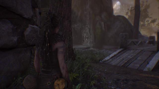 Watch Waterfall GIF by Gamer DVR (@xboxdvr) on Gfycat. Discover more HellbladeSenuasSacrifice, Jakofyer, xbox, xbox dvr, xbox one GIFs on Gfycat