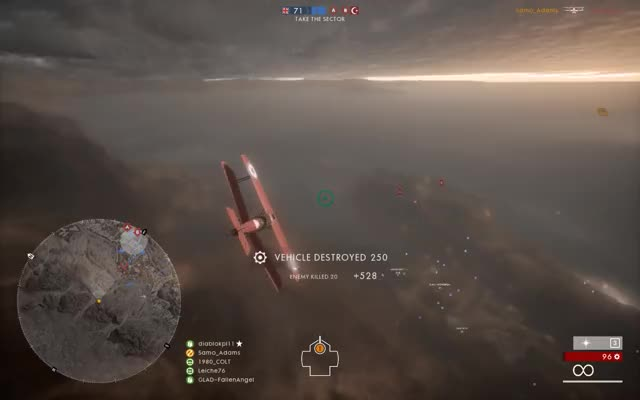Watch and share Battlefield GIFs and Bf1 GIFs by samo_adams on Gfycat
