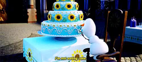 Watch and share Frozen Fever GIFs and Disneyedit GIFs on Gfycat