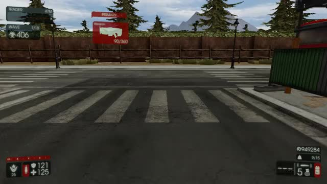 Watch KF2  - Heavy Assault Rifle 2.0   Custom Weapon GIF by I'M LEENK (@leenklinh) on Gfycat. Discover more gaming, killing floor 2 custom weapon, killing floor 2 mod, killingfloor 2 GIFs on Gfycat