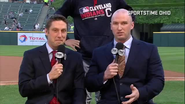 Watch and share Bauer Pops Up In Postgame GIFs on Gfycat