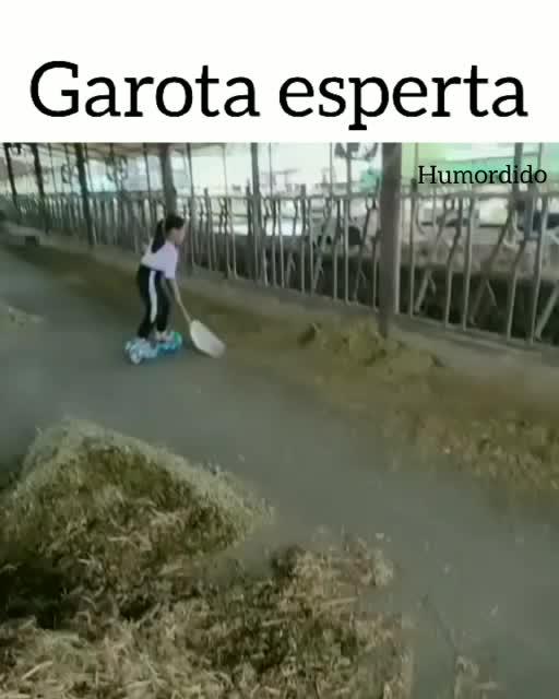 Watch and share Garota-esperta GIFs by Humordido on Gfycat