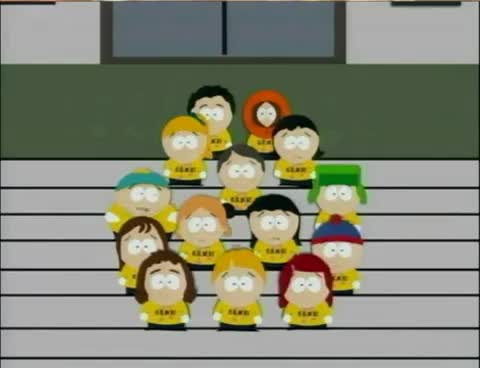 Southpark Cartman Jew GIFs