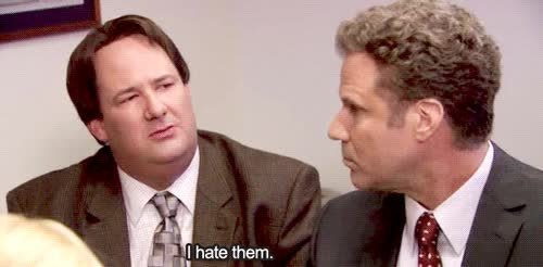 Watch the office gif kevin S7E20 Training Day GIF on Gfycat. Discover more brian baumgartner GIFs on Gfycat