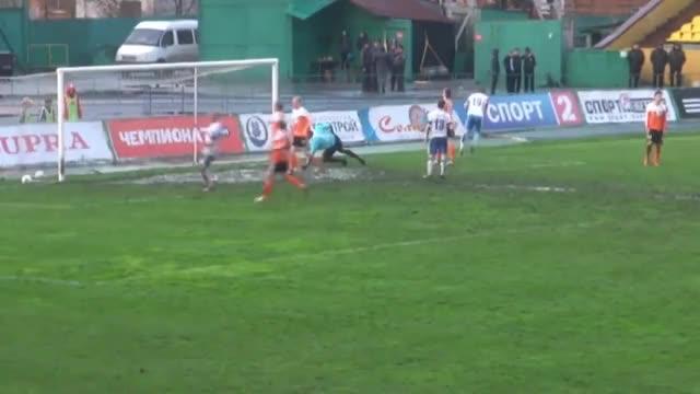 Watch and share Металлург-Кузбасс - Балтика /// Обзор Матча /// GIFs by andrei on Gfycat