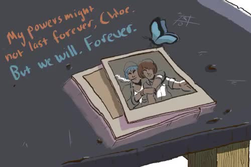 Watch and share Life Is Strange GIFs and Pricefield GIFs on Gfycat