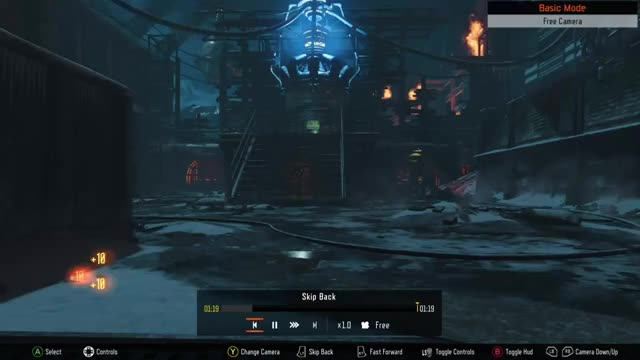 Watch and share Codzombies GIFs on Gfycat